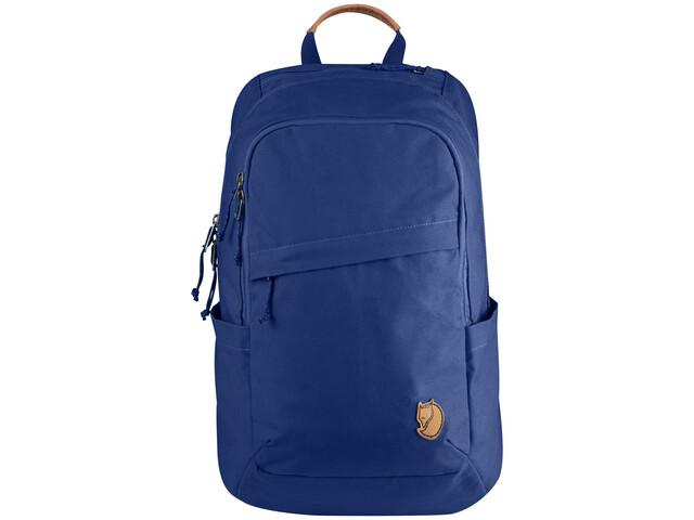 Fjällräven Räven 20 Backpack blue